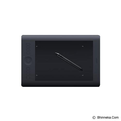 WACOM Intuos Pro Medium [PTH-651] - Digital Drawing / Tablet